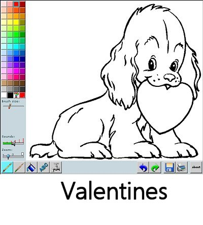 coloring pages free online - photo#19