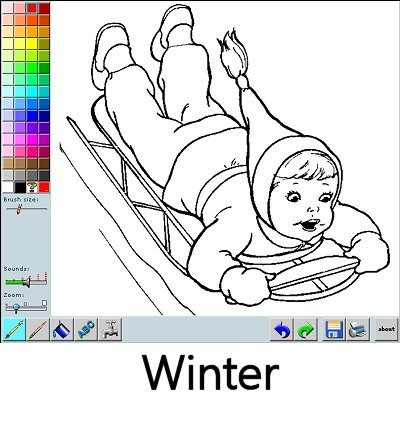 Color online for Coloring pages to color online for free