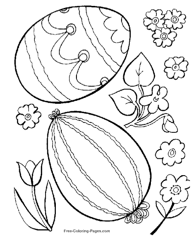 Free Hawaiian Coloring Pages by Coco Moon Hawaii | 490x400