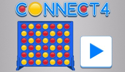 Connect 4 kids game