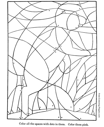 crossword coloring pages - photo#14
